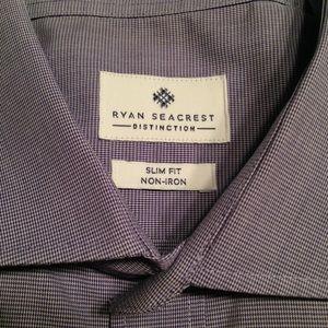Ryan Seacrest Distinction